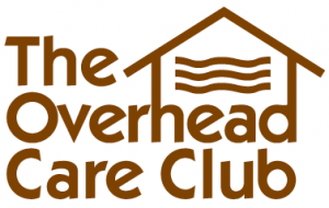 Overhead Care Club logo.