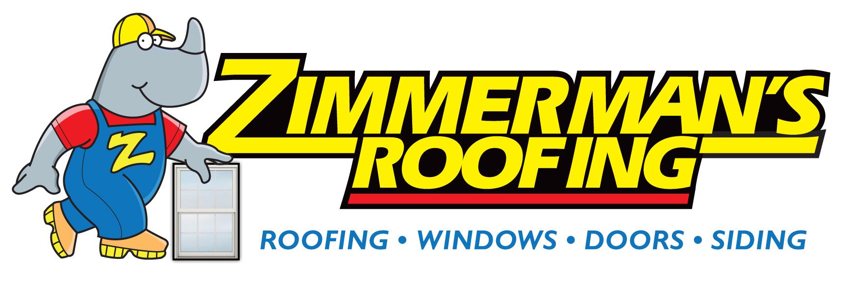 Zimmerman's Roofing